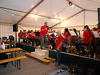 Gartenfest Weilheim